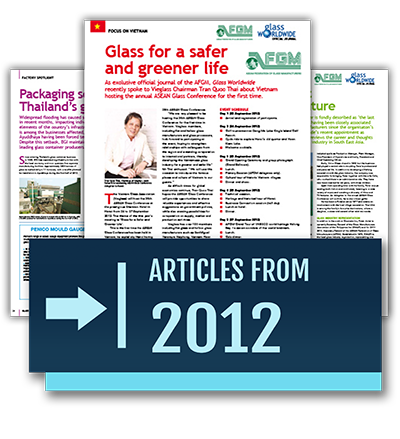 AFGM ARTICLES FROM 2012