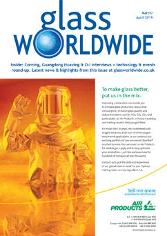 Glass Worldwide Issue 82