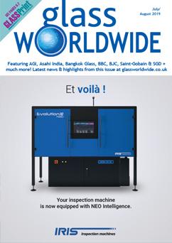 Glass Worldwide Issue 84