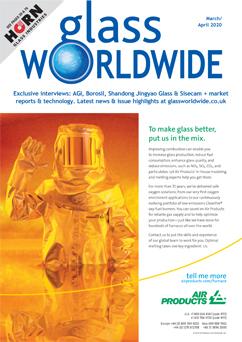 Glass Worldwide Issue 88