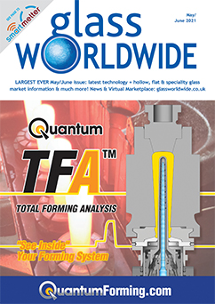 Glass Worldwide Issue 95