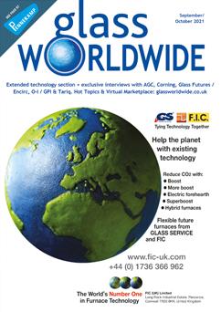 Glass Worldwide Issue 97