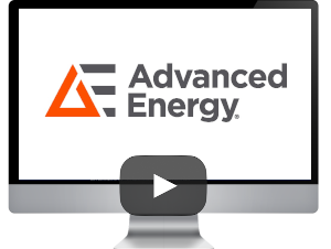 Advanced Energy Industries Inc