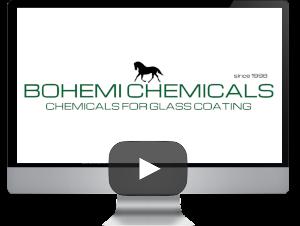 Bohemi Chemicals Srl