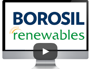 Borosil Renewables