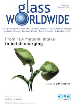 Glass Worldwide Issue 80