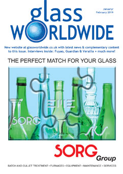 Glass Worldwide Issue 81