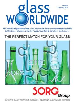 Glass Worldwide Issue 81