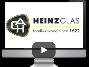 HEINZ-GLAS