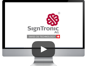 SignTronic AG