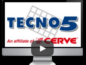Tecno5 -Division of Cerve S.p.A.