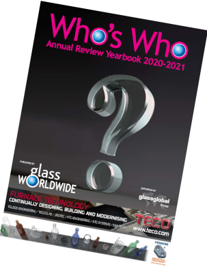 WHO'S WHO ANNUAL REVIEW YEARBOOK