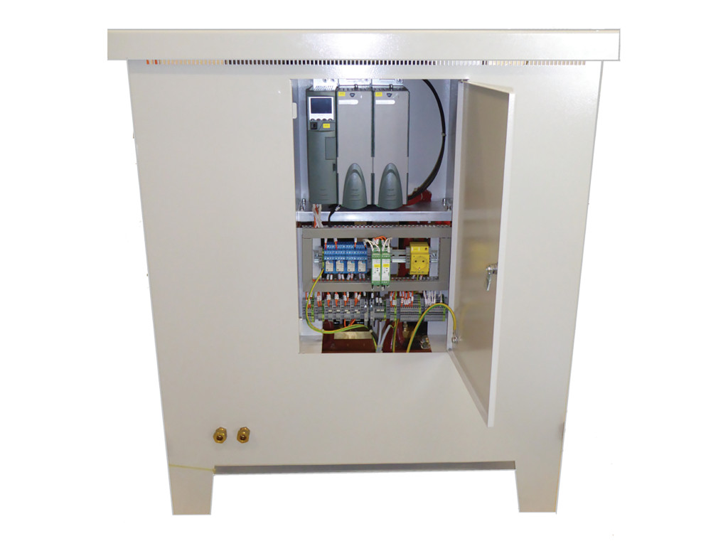 Sizing up furnace boosting power supplies - From grid to glass