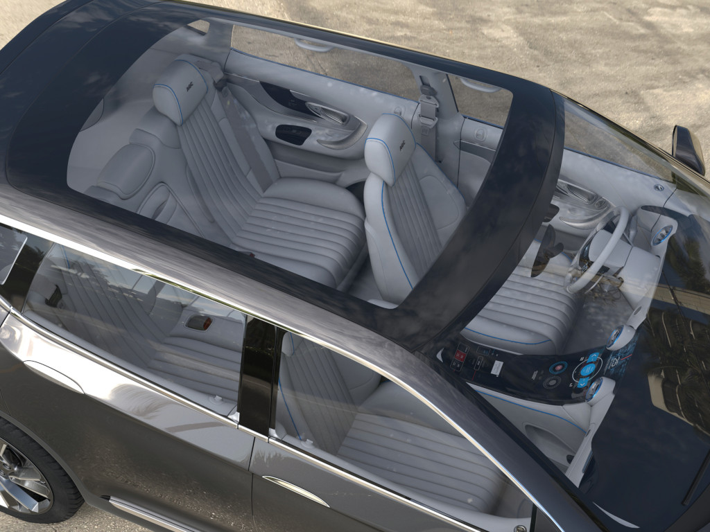 EXCLUSIVE AUTOMOTIVE GLASS MARKET REPORT