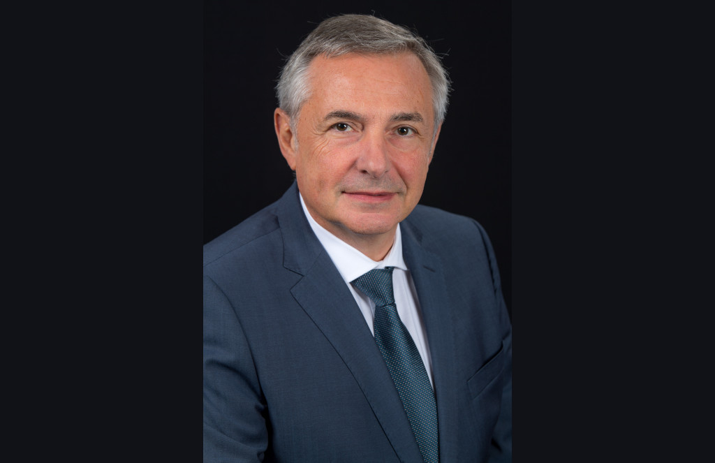 Exclusive SGD Pharma interview: Christophe Nicoli, CEO