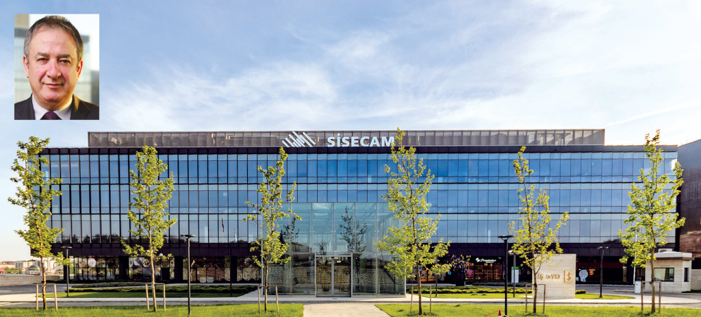 Exclusive Sisecam interview