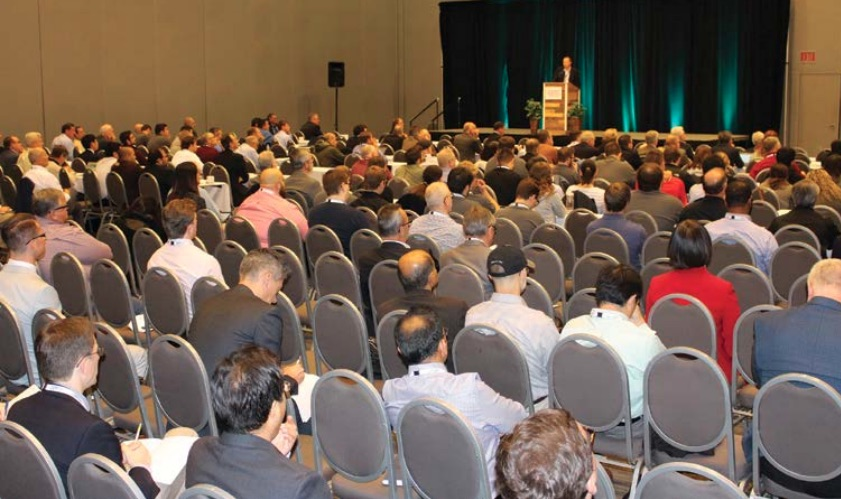 The 79th Conference on Glass Problems (GPC) takes place on 5-8 November in Columbus_Ohio_USA