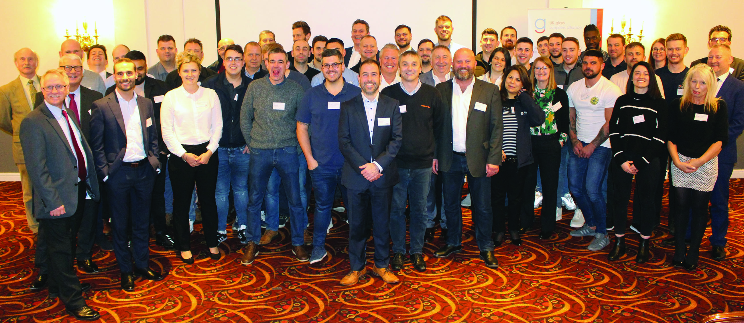 2019 UK Suppliers Alliance Seminar
