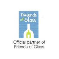 Offical Partner of Friends of Glass