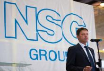 Christian Quenett's opening speech at the restart of the Porto Marghera float plant in Italy.