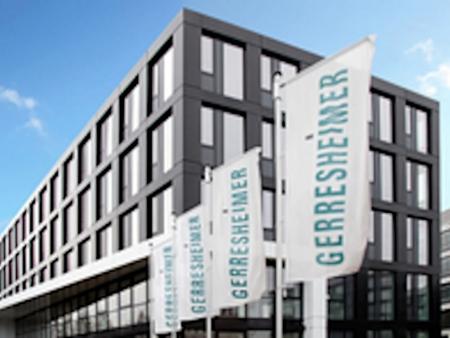 Gerresheimer show strong second quarter growth