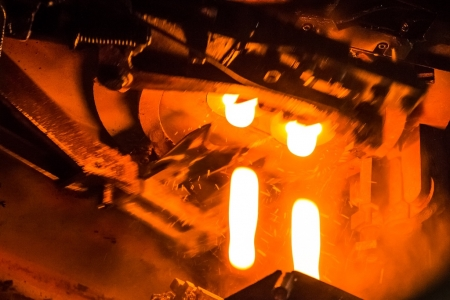 Project to build first large-scale hybrid electric furnace