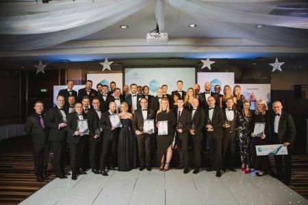 Glass Focus 2019 award winners.