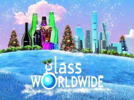 Season's Greetings from Glass Worldwide