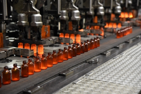 Italian pharmaceutical glassware investment completed