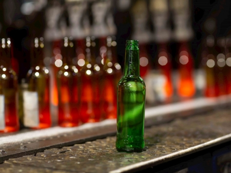 Leading UK brewer to trial lower carbon impact bottles