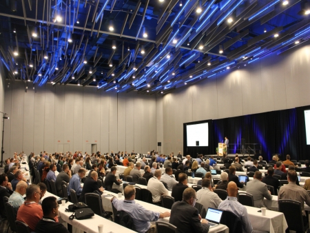 Glass Problems Conference goes virtual