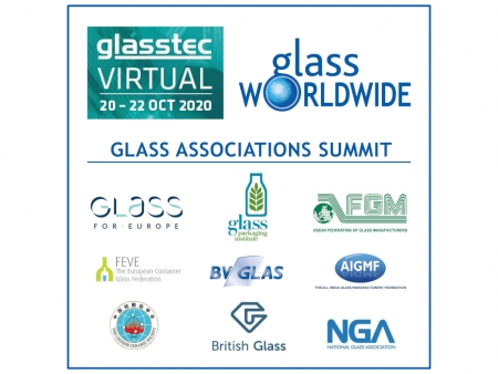 Glass associations summit, powered by Glass Worldwide