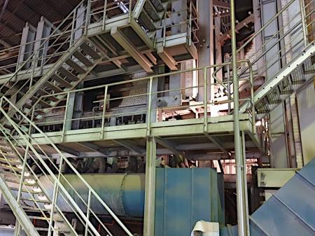 Austrian furnace order