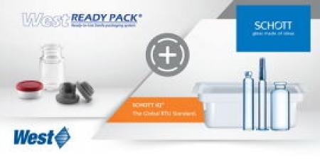 Pharmaceutical packaging partnership
