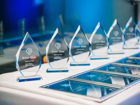 Glass Focus 2020 awards shortlist announced
