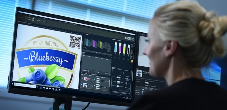 Digital print software introduction