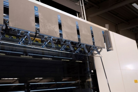Polish firm invests in latest insulating glass technology