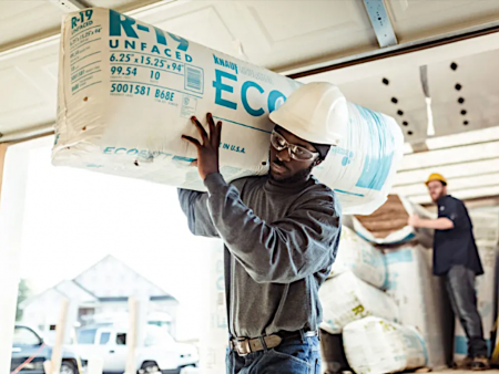 Knauf Insulation builds new insulation plant in Texas