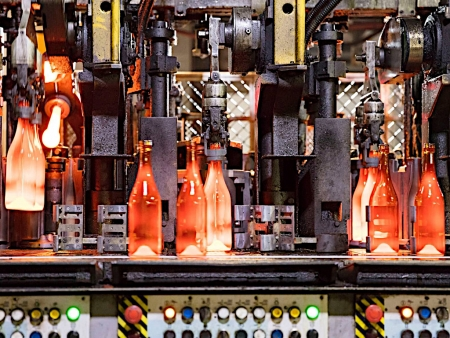 Orora is to build an advanced glass beneficiation plant at the Gawler