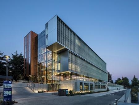 Vitro glass for top green building