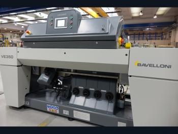 Edging machinery innovations