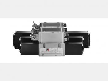 Proportional valve development