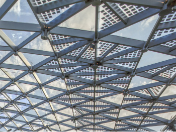 AGC's photovoltaic glass adopted by Singapore Institute of Technology