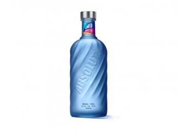 Absolut Movement wins at World Beverage Innovation Awards