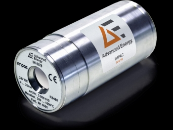 Advanced Energy refines thin glass temperature measurement