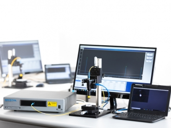 Bristol Instruments extends scope of its thickness gauges