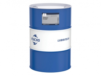 FUCHS goes global for manufacture of latest lubricants