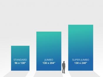 Guardian Glass SunGuard coatings on super jumbo UltraClear float at Carleton