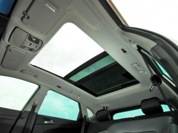 Johnson Matthey rises to the challenge of automotive sunroof glass