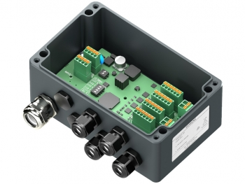 Lahti offers inexpensive way to upgrade dosing controls